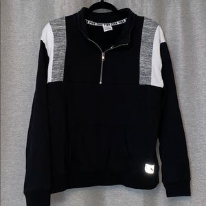 Pullover Jacket from Pink by Victoria Secret